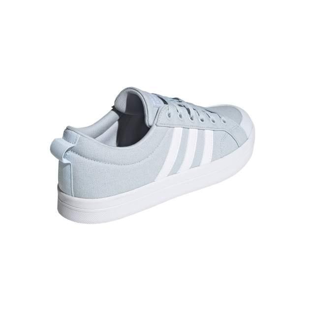 Кеды женские Adidas Bravada голубые 5.5 UK