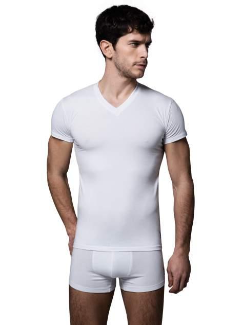 Мужские домашние комплект футболок U.S. POLO Assn. 80194, серый
