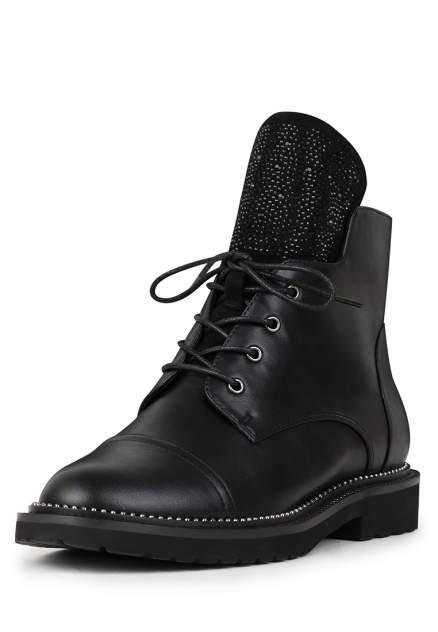 Ботинки женские T.Taccardi K0585MH-2, черный