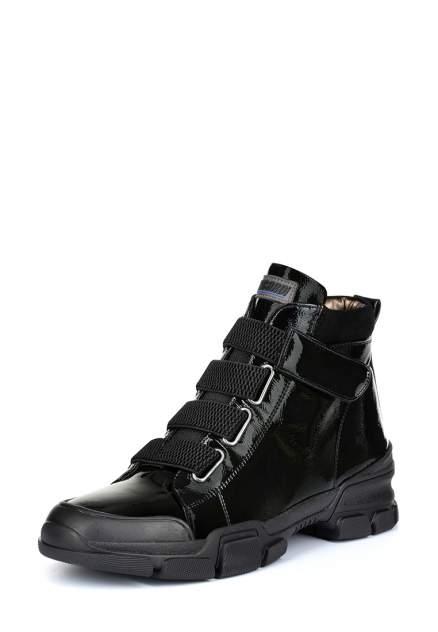 Ботинки женские T.Taccardi K0725MH-1, черный
