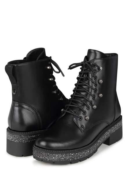 Ботинки женские T.Taccardi K0688MH-1, черный
