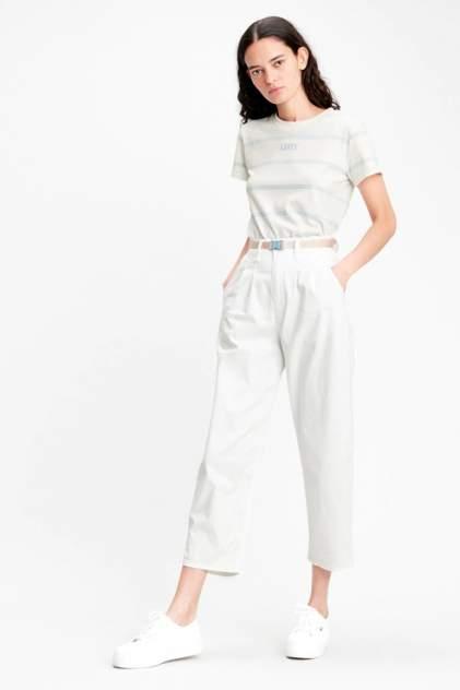 Женские брюки Levi's 8579100010, белый