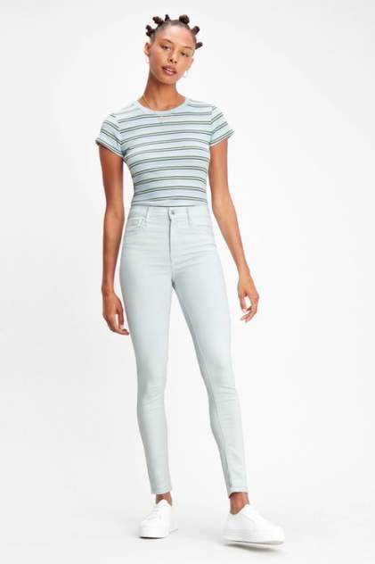 Женские джинсы  Levi's 5279701740, голубой