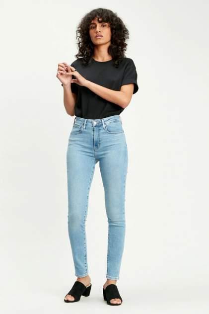 Женские джинсы  Levi's 1888203320, голубой