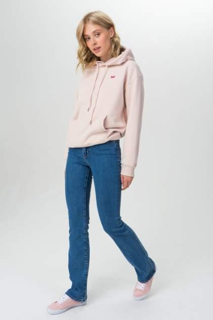 Женские джинсы  Levi's 1875900350, синий
