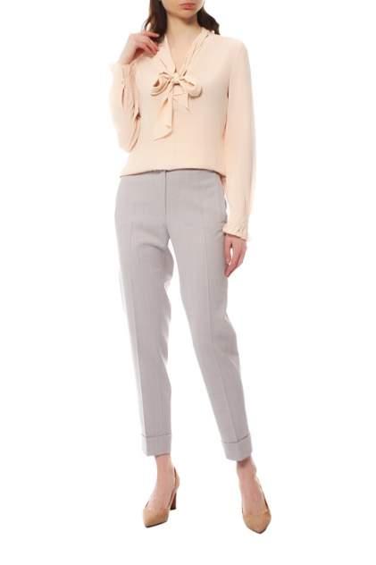 Блуза женская Luisa Cerano 298259 розовая 38