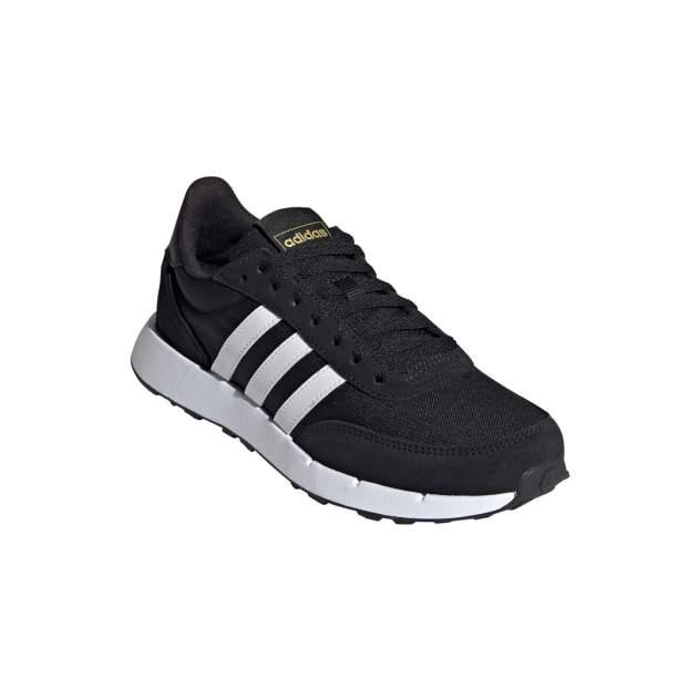 Кроссовки женские Adidas Run 60s 2.0 черные 6 UK