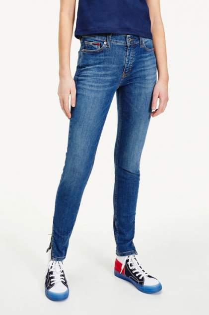Женские джинсы  Tommy Jeans DW0DW08101, синий
