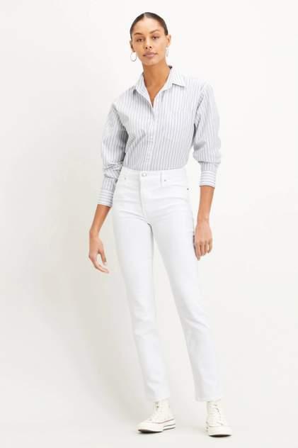 Женские джинсы  Levi's 1888300970, белый