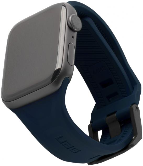 Ремешок для часов UAG Scout Silicone, оранжевый