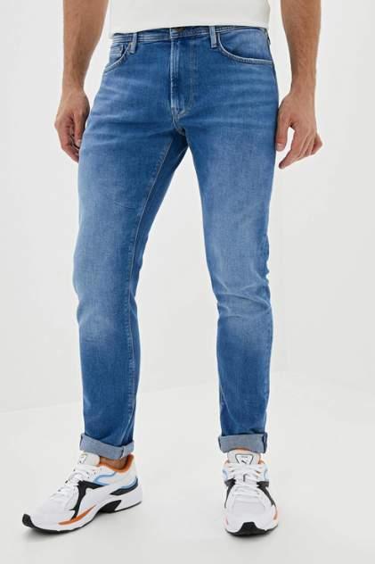 Джинсы мужские Pepe Jeans PM201705GR54 синие 44-46
