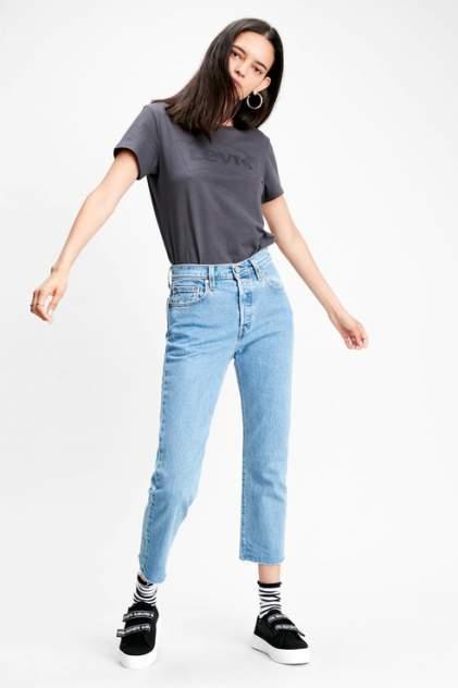 Женские джинсы  Levi's 3620000960, голубой