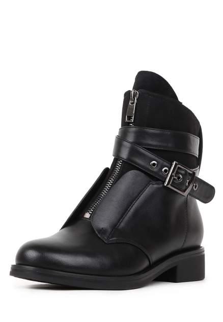 Ботинки женские T.Taccardi K0720MH-3, черный