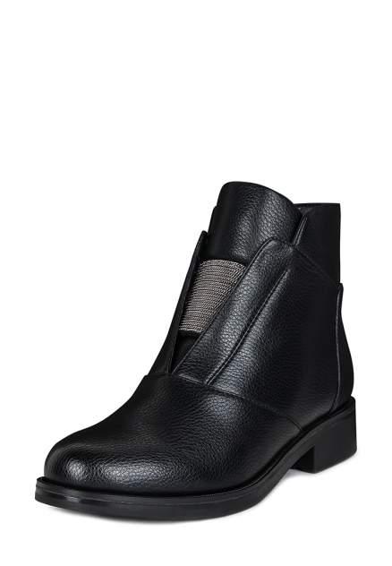 Ботинки женские T.Taccardi K0720MH-4, черный