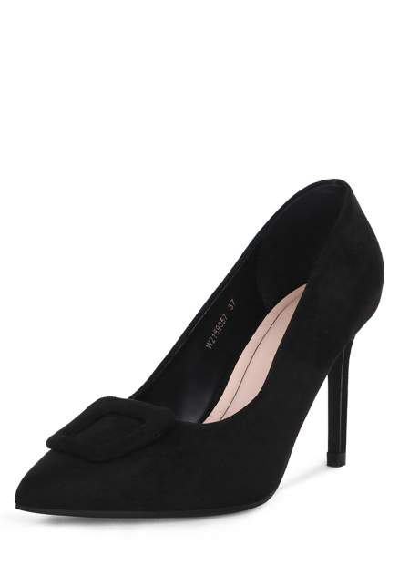 Туфли женские T.Taccardi ZD20W-9A, черный