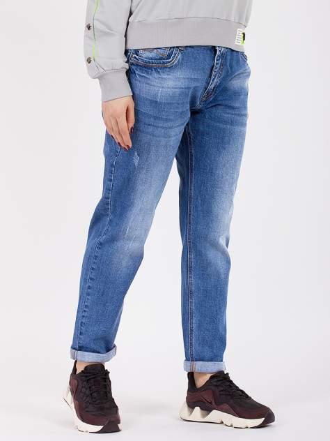 Женские джинсы  RUAN GD57000502, синий