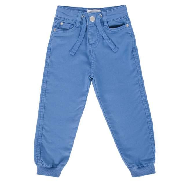 Брюки детские Fresh Style, цв. голубой