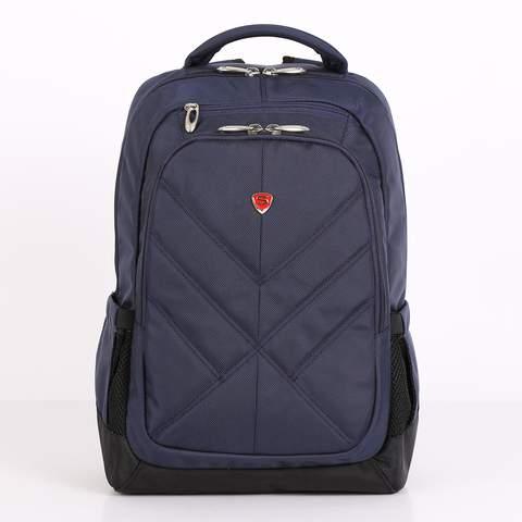 Рюкзак мужской Sakos SBV096DNNG синий