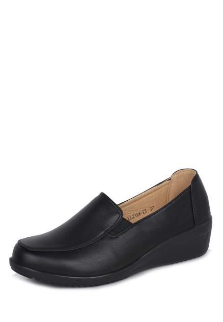 Туфли женские T.Taccardi LL21AW-23, черный