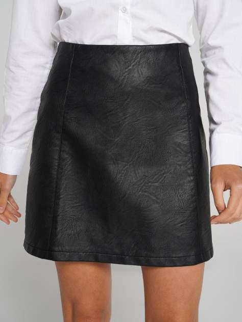 Женская юбка ТВОЕ A6584, черный