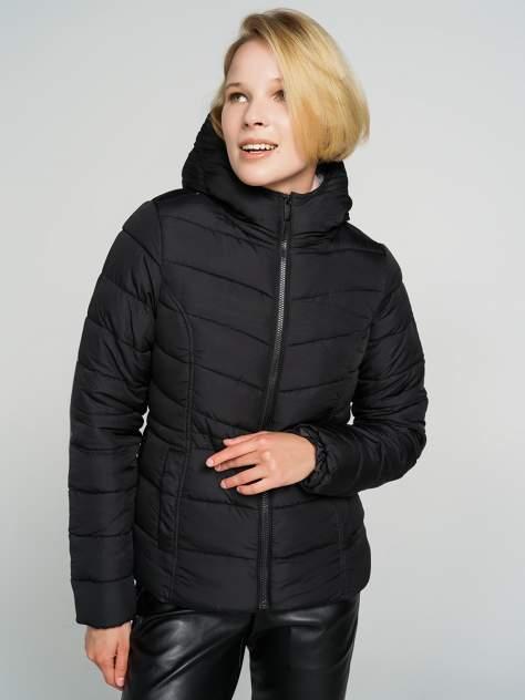 Куртка женская ТВОЕ A6567 черная L