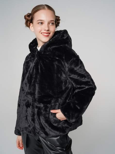Куртка женская ТВОЕ A6552 черная L
