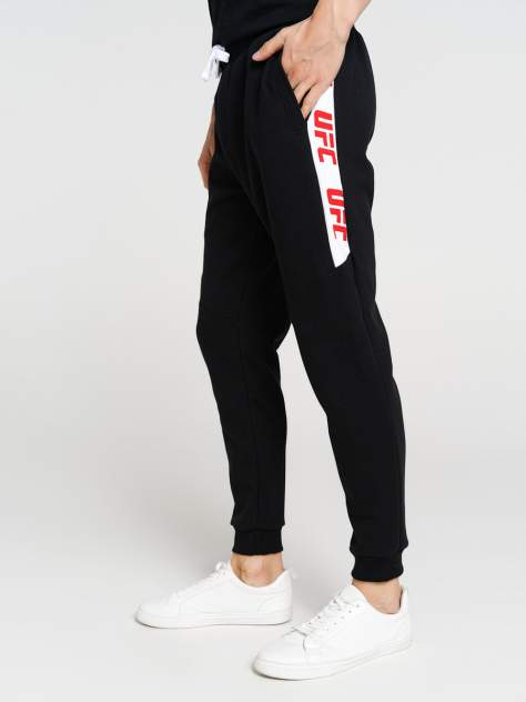 Спортивные брюки мужские ТВОЕ 68618 черные M