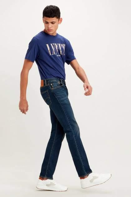 Джинсы мужские Levi's 50130610 синие 52