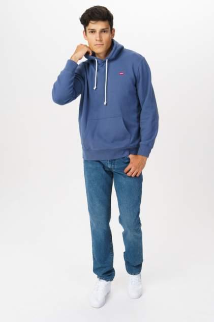 Джинсы мужские Levi's 451147570 синие 52