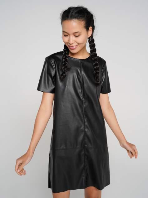 Повседневное платье женское ТВОЕ A6586 черное M