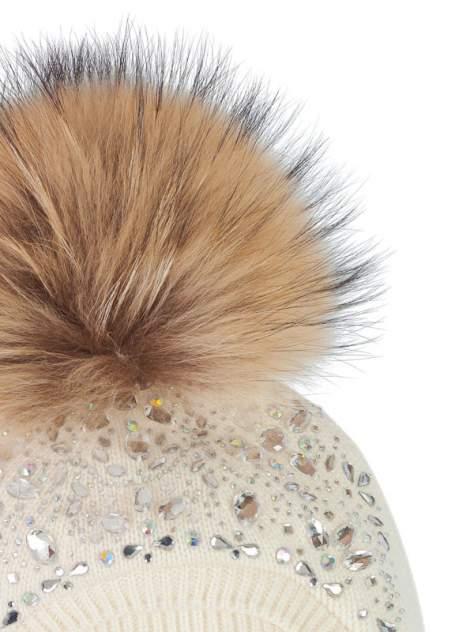 Шапка-шлем ALEKSA, арт. sh-kh-2, р-р L (56-58), цв. молочный