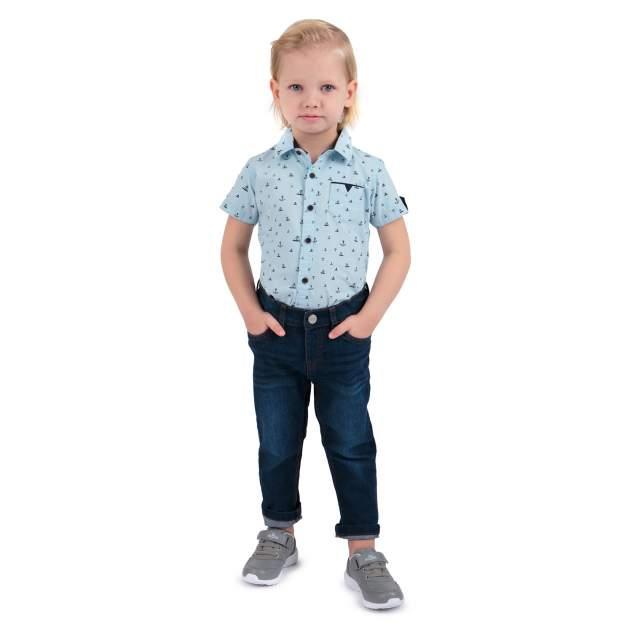Джинсы детские Fresh Style, цв.синий