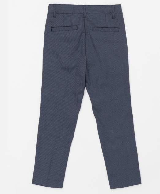 Брюки Button Blue, размер 134