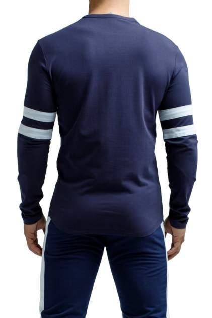 Лонгслив мужской Sarman SC90 синий M