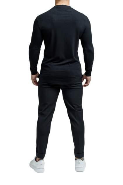 Лонгслив мужской Sarman SC25 черный M