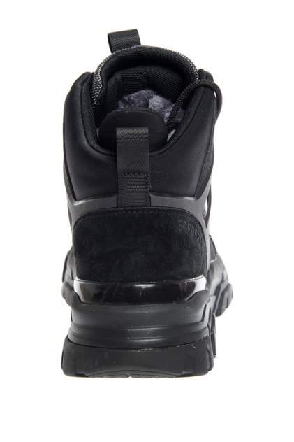 Кроссовки мужские Strobbs C9198 черные 45 RU