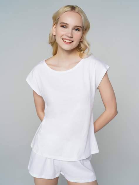 Пижама ТВОЕ 81919, белый
