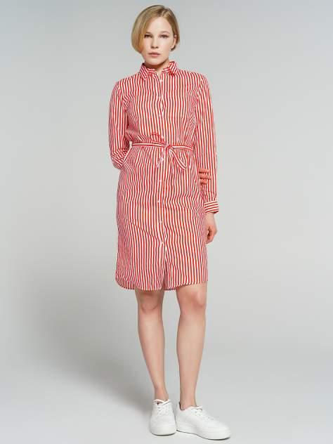 Женское платье ТВОЕ A6367, красный