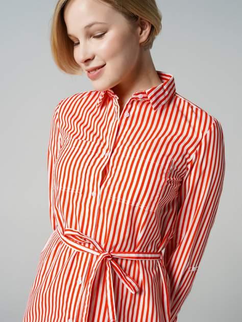 Платье женское ТВОЕ A6367 красное XL