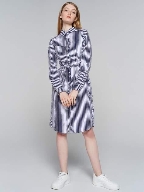 Женское платье ТВОЕ A6367, синий