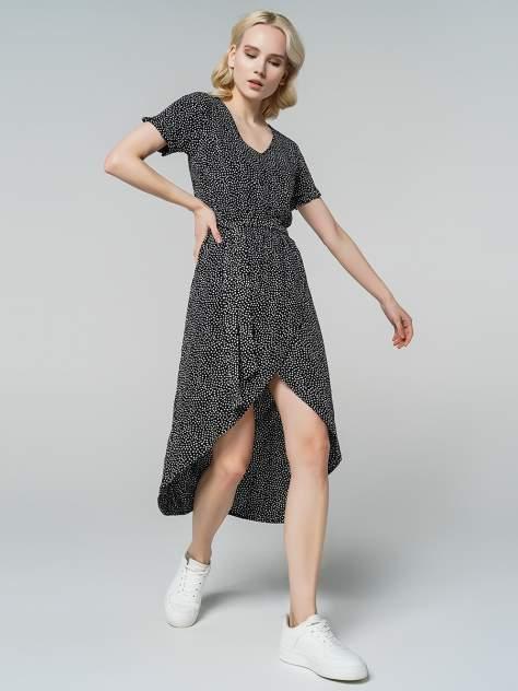 Женское платье ТВОЕ A6358, разноцветный