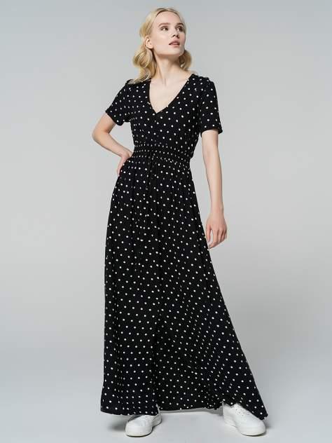 Платье женское ТВОЕ A6359 черное XL