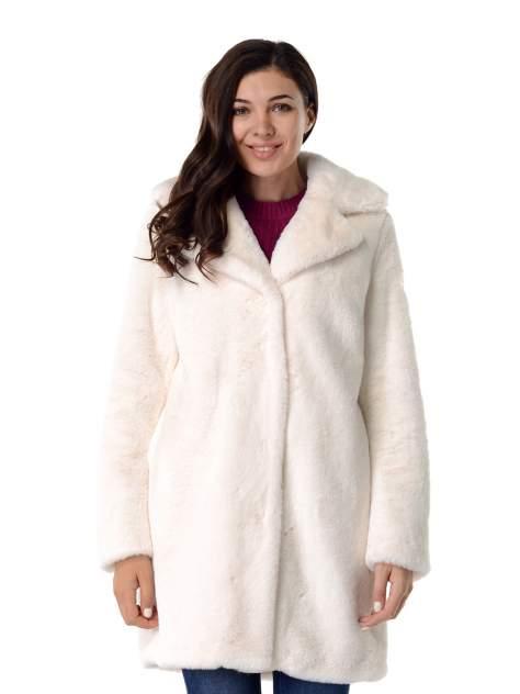 Женская шуба FRIEDA SQ62179, белый