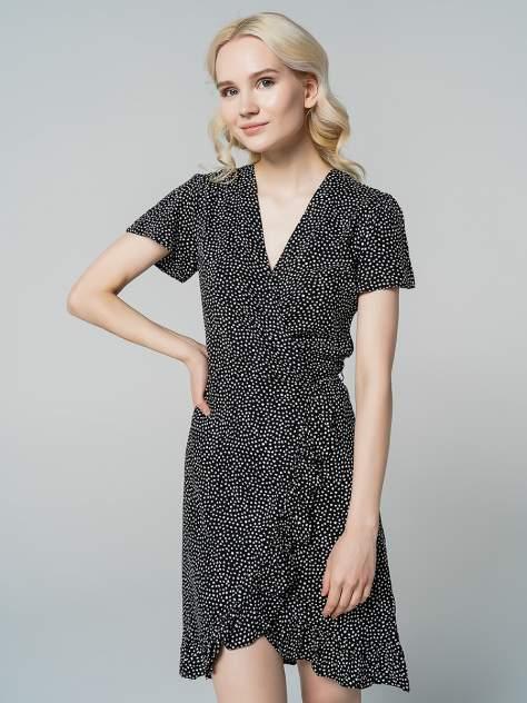 Женское платье ТВОЕ A6360, черный