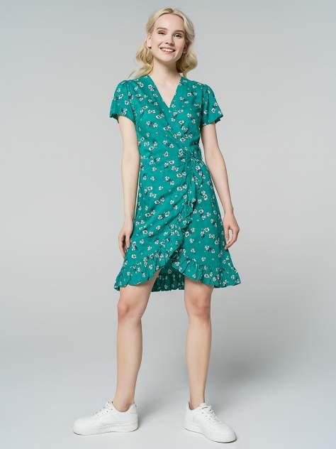 Женское платье ТВОЕ A6360, зеленый