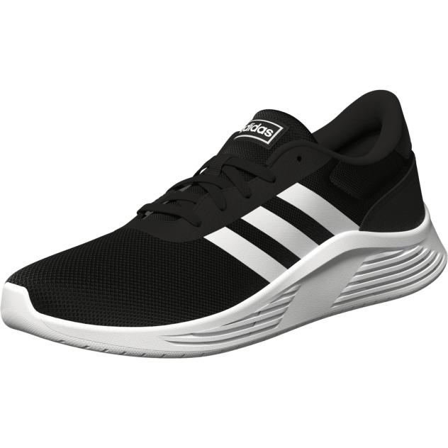 Кроссовки женские Adidas Lite Racer 2.0 черные 7.5 UK