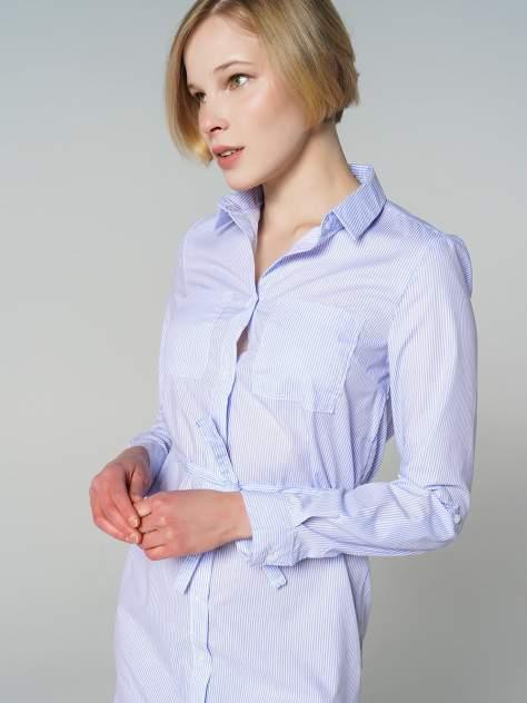 Платье женское ТВОЕ A6367 голубое M