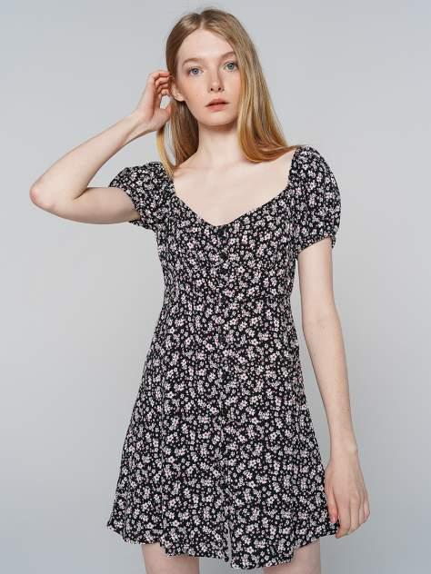 Женское платье ТВОЕ A8057, черный
