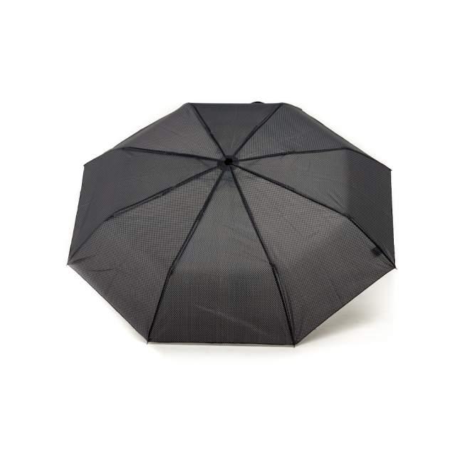 Зонт женский Raindrops RD05101P темно-серый