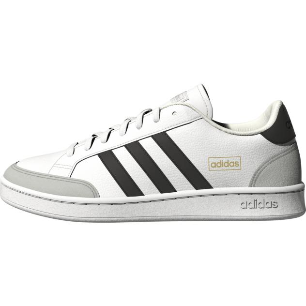 Кроссовки мужские Adidas Grand Court SE, белый